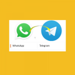 How To Transfer WhatsApp Chat To Telegram (Android & iOS)