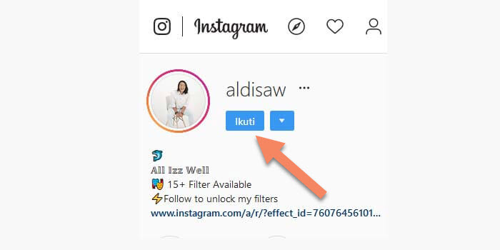 @Aldisaw How To Play Truth or Dare Game On Instagram