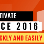 Activate Microsoft Office 2016 Quickly And Easily