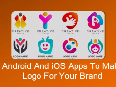 Android And iOS Apps To Make Logo For Your Brand