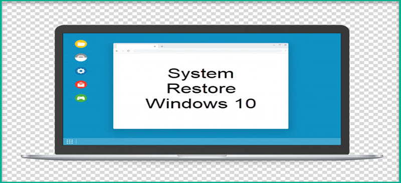 How To Create System Restore On Windows