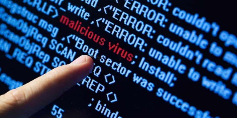 How to Remove Virus On Computer With CMD